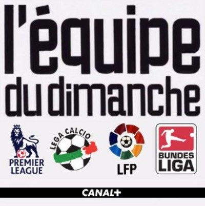 l'Equipe du dimanche |13-02-2011| French TVRip [FS]